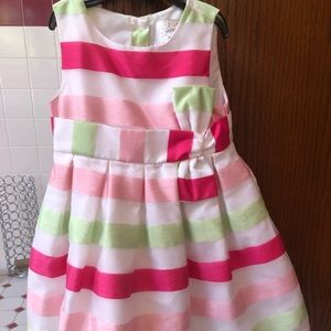 Dressed up by Gymboree